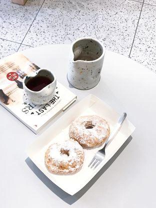 Foto review NIJI Coffee Bar oleh yudistira ishak abrar 1