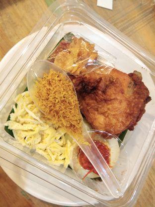 Foto 2 - Makanan di Kartiko Jajan Pasar oleh ochy  safira