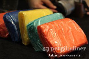 Foto 23 - Makanan di Namaaz Dining oleh Jakartarandomeats