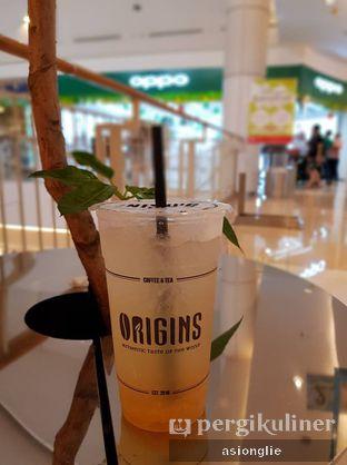 Foto - Makanan di Origins oleh Asiong Lie @makanajadah