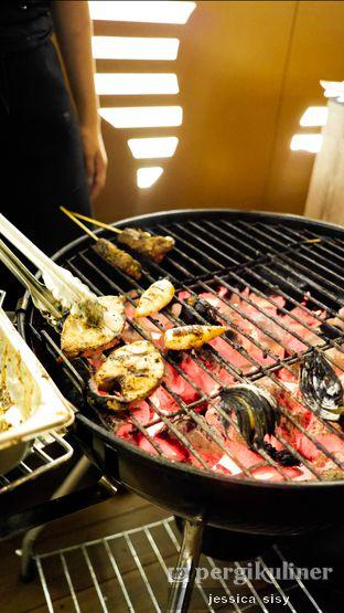 Foto 1 - Makanan di Clovia - Mercure Jakarta Sabang oleh Jessica Sisy