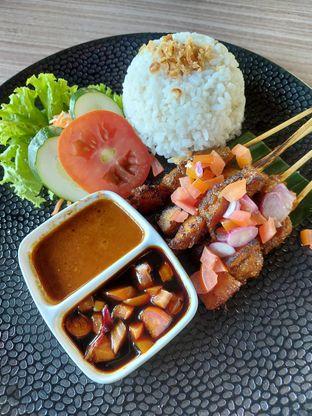 Foto 3 - Makanan di Bounce Cafe oleh Mouthgasm.jkt
