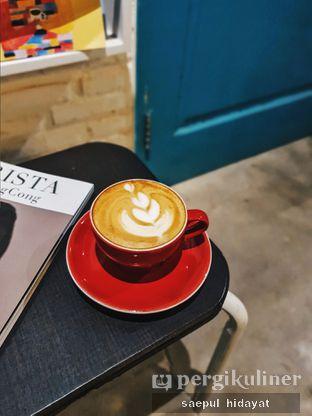 Foto 5 - Makanan di Meanwhile Coffee oleh Saepul Hidayat