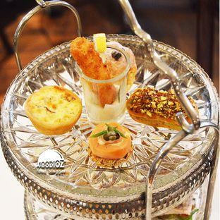 Foto 5 - Makanan di Bistro Baron oleh IG: FOODIOZ