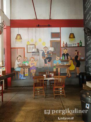 Foto 7 - Interior di Hog Wild with Chef Bruno oleh Ladyonaf @placetogoandeat