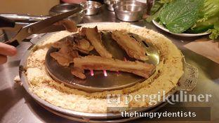 Foto 3 - Makanan di Magal Korean BBQ oleh Rineth Audry Piter Laper Terus