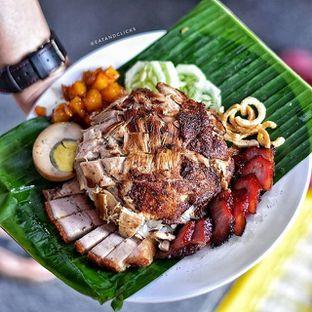 Foto - Makanan di RM Yense oleh @eatandclicks Vian & Christine