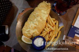 Foto 4 - Makanan(Best Fish & Chips) di Fish & Co. oleh Shella Anastasia