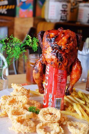 Foto 2 - Makanan di SOHK! Soul Of Hardcore Kitchen oleh perutkarets