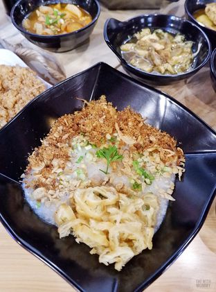 Foto 2 - Makanan di Bubur DJ oleh Mariane  Felicia