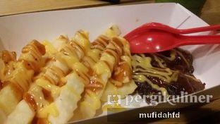 Foto review Lapan Duobelas Cafe oleh mufidahfd 3