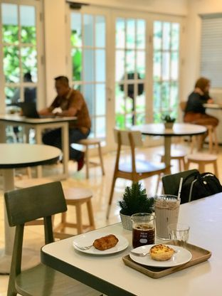 Foto review Popolo Coffee oleh yudistira ishak abrar 16