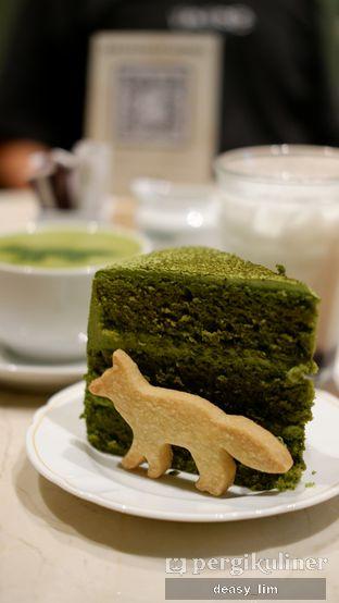 Foto review Cafe Kitsune oleh Deasy Lim 3