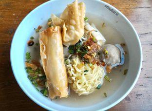 Foto 1 - Makanan di Bakso Malang Nonik oleh Time2eat.id