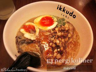Foto review Ikkudo Ichi oleh Andriani Wiria 3