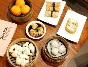 Foto Imperial Kitchen & Dimsum