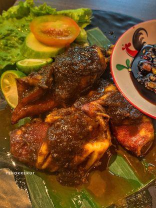 Foto 1 - Makanan di Mama(m) oleh Tepok perut