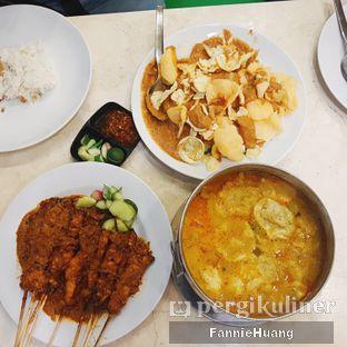 Foto 3 - Makanan di Gado - Gado Cemara oleh Fannie Huang||@fannie599