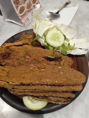 Foto 1 - Makanan di Warung Leko oleh Dwi Izaldi