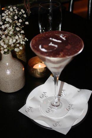 Foto review Gia Restaurant & Bar oleh Prido ZH 52