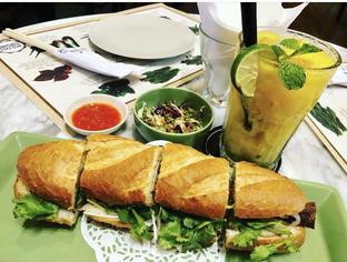 Foto - Makanan di Saigon Delight oleh awcavs X jktcoupleculinary