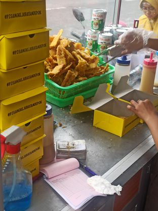 Foto review Pisang Keju Batam oleh Rachmat Kartono 2