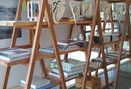 Foto Interior di Kudos Cafe