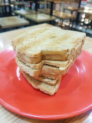 Foto 1 - Makanan di Ya Kun Kaya Toast oleh ig: @andriselly