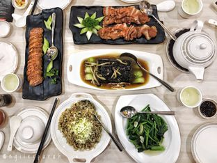 Foto 2 - Makanan(All Menu) di Bao Lai Restaurant oleh Ngiler Parah @ngilerparah