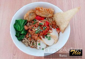 Foto Makanan di Mimi Homemade Noodle