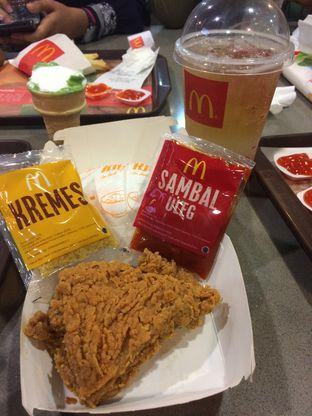 Foto - Makanan di McDonald's oleh Aghni Ulma Saudi