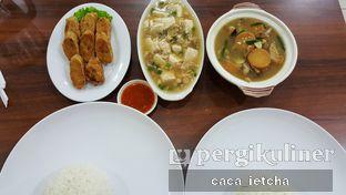 Foto 4 - Makanan di Glaze Haka Restaurant oleh Marisa @marisa_stephanie