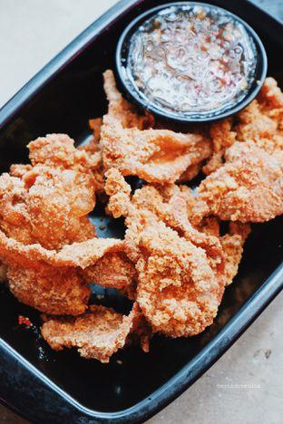 Foto 3 - Makanan di Dope Burger & Co. oleh Indra Mulia