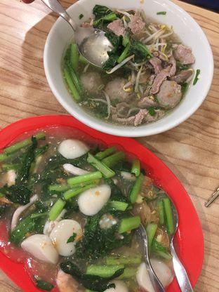 Foto review Kwetiaw Sapi Seafood Akhiang 79 oleh Risma Rusdyantoro 5
