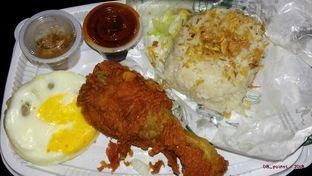 Foto 2 - Makanan(Paket Komplit Nasi Uduk Spicy) di McDonald's oleh 08_points