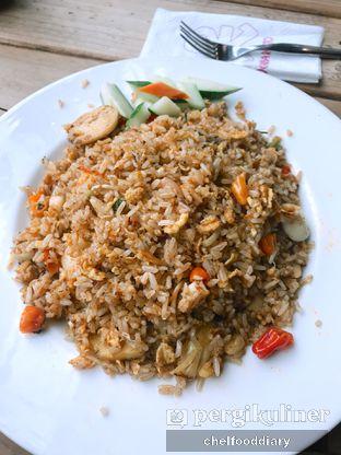 Foto - Makanan(Nasi Goreng Tom Yum - Seafood) di Solaria oleh Rachel Intan Tobing