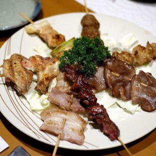 Foto review TenJin oleh Doctor Foodie 3