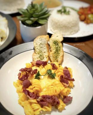 Foto - Makanan di Mokka Coffee Cabana oleh awcavs X jktcoupleculinary