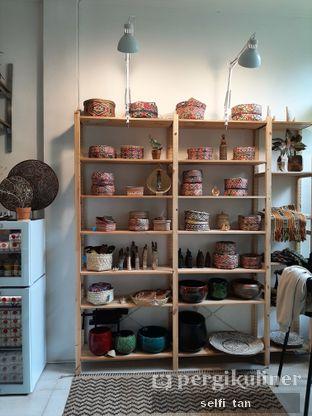 Foto review Lewi's Organics oleh Selfi Tan 7