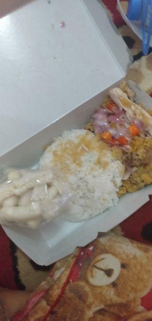 Foto - Makanan di Ayam Bang Dava oleh Ika Nurhayati