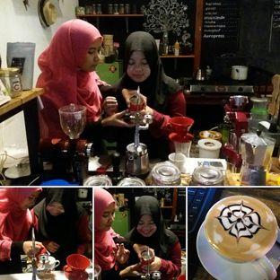 Foto review Baraya Coffee oleh Raisa Hakim 8