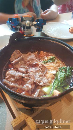 Foto review Oku Japanese Restaurant - Hotel Indonesia Kempinski oleh Marisa @marisa_stephanie 3