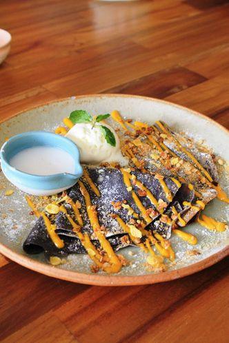 Foto Makanan di Mangia - Verse Hotel