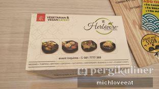Foto 3 - Menu di Herbivore oleh Mich Love Eat