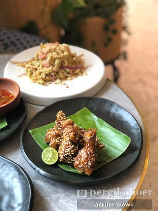 Foto 13 - Makanan di Akar Restaurant and Bar oleh feedthecat
