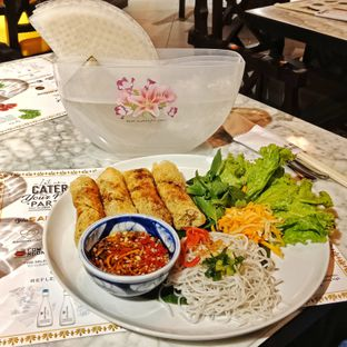 Foto 2 - Makanan di Co'm Ngon oleh Helena Giovani Vandra