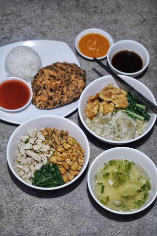 Foto 3 - Makanan di Bakmi Salemba 43 oleh Pernah Kenyang