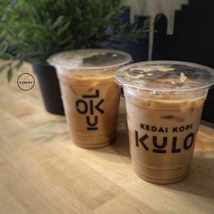 Foto - Makanan di Kedai Kopi Kulo oleh Eka Febriyani @yummyculinaryid