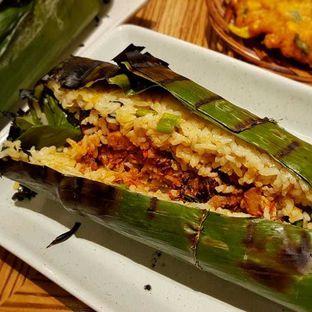 Foto 4 - Makanan(Nasi bakar ayam) di Remboelan oleh foodzona.id