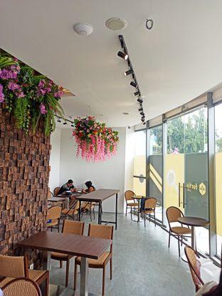 Foto 1 - Interior di Fortis Coffee Hive oleh Junior